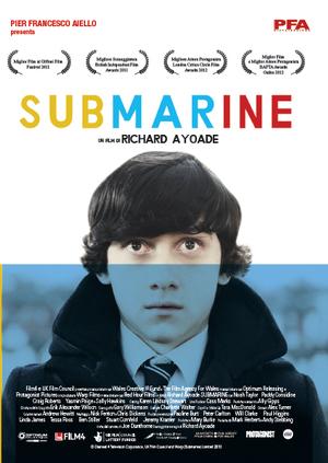SUBMARINE (DVD)