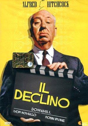 IL DECLINO (DVD)