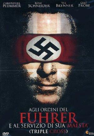 AGLI ORDINI DEL FUHRER E AL SERVIZIO DI SUA MAESTA' (DVD)