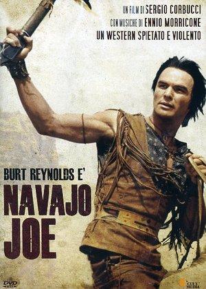 NAVAJO JOE (AUDIO INGLESE SOLO HD) (DVD)