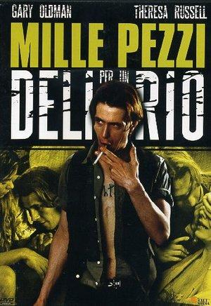 MILLE PEZZI PER UN DELIRIO (DVD)