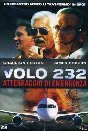 VOLO 232 ATTERRAGGIO DI EMERGENZA (DVD)