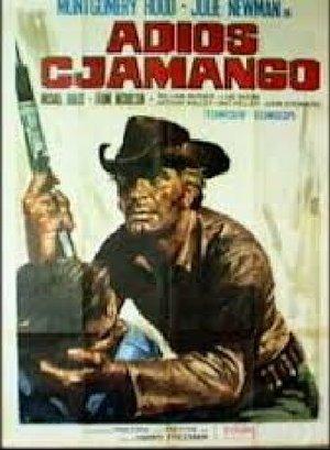 ADIOS CJAMANGO! (DVD)