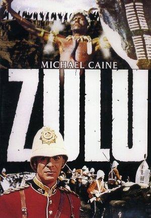 ZULU' (DVD)
