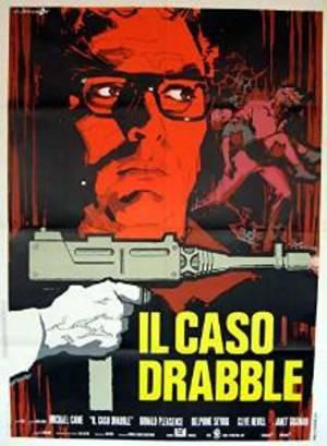 IL CASO DRABBLE (DVD)