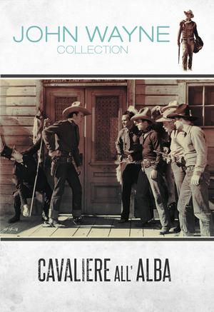 CAVALIERE ALL'ALBA (DVD)