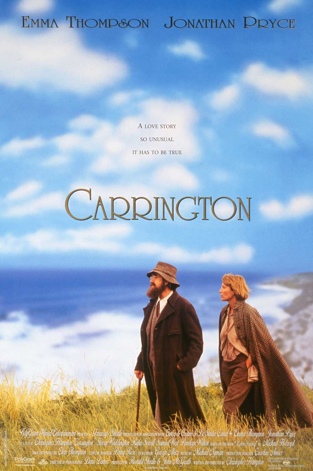 CARRINTON (DVD)
