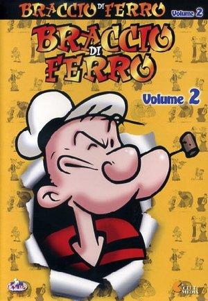 BRACCIO DI FERRO VOL.2 (DVD)