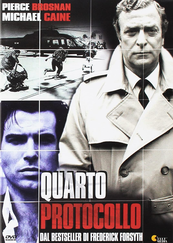 QUARTO PROTOCOLLO (DVD)