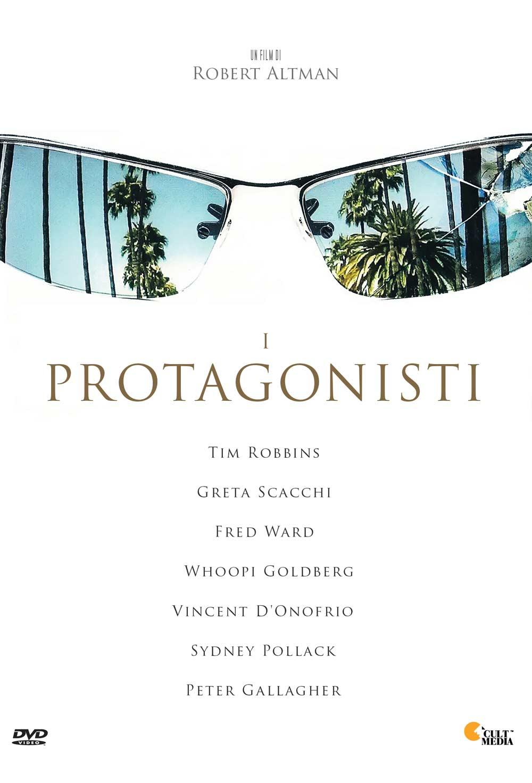 I PROTAGONISTI (DVD)