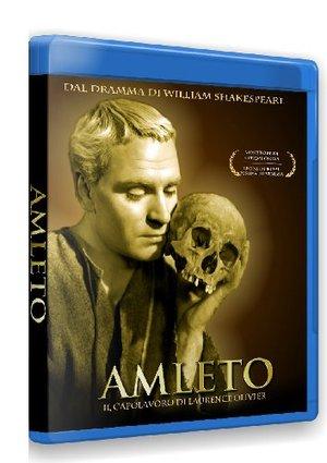 AMLETO (BLU-RAY )
