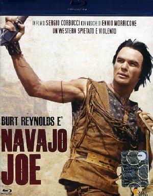 NAVAJO JOE (BLU-RAY)