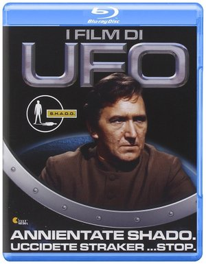 UFO - ANNIENTATE SHADO UCCIDETE STRAKER... STOP (BLU-RAY)