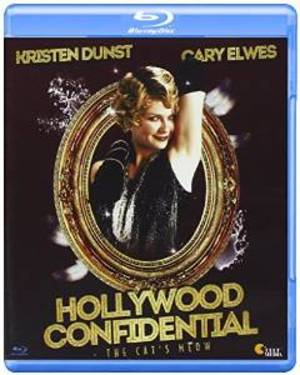 HOLLYWOOD CONFIDENTIAL (BLU RAY)