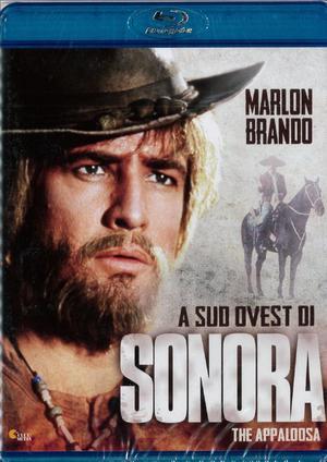 A SUD OVEST DI SONORA (BLU RAY)