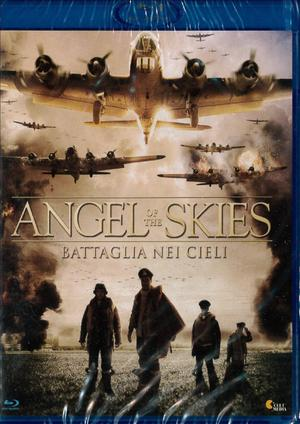 ANGEL OF THE SKIES - BATTAGLIA NEI CIELI (BLU RAY)