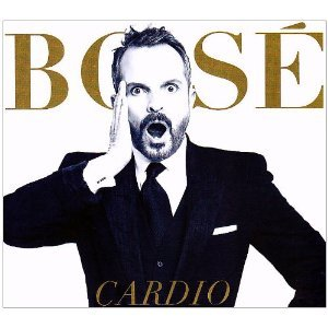 MIGUEL BOSE' - CARDIO (CD)