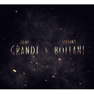 GRANDI BOLLANI - IRENE GRANDI & STEFANO BOLLANI (CD)