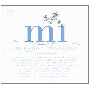 OMAGGIO A MODUGNO -2CD (CD)