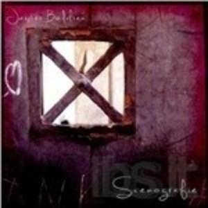 JESPER BODILSEN - SCENOGRAFIE (CD)