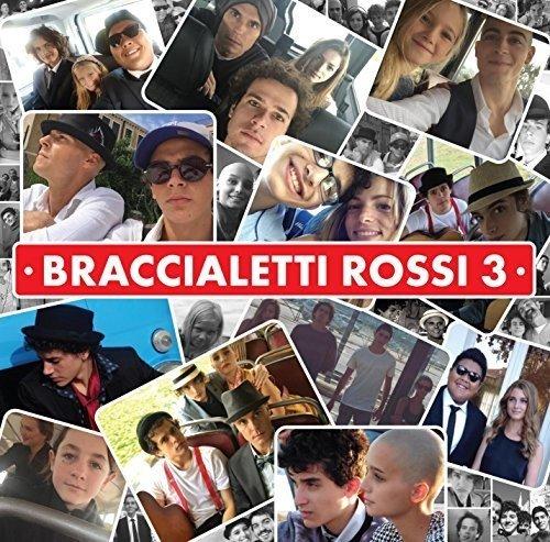 BRACCIALETTI ROSSI 3 (CD)