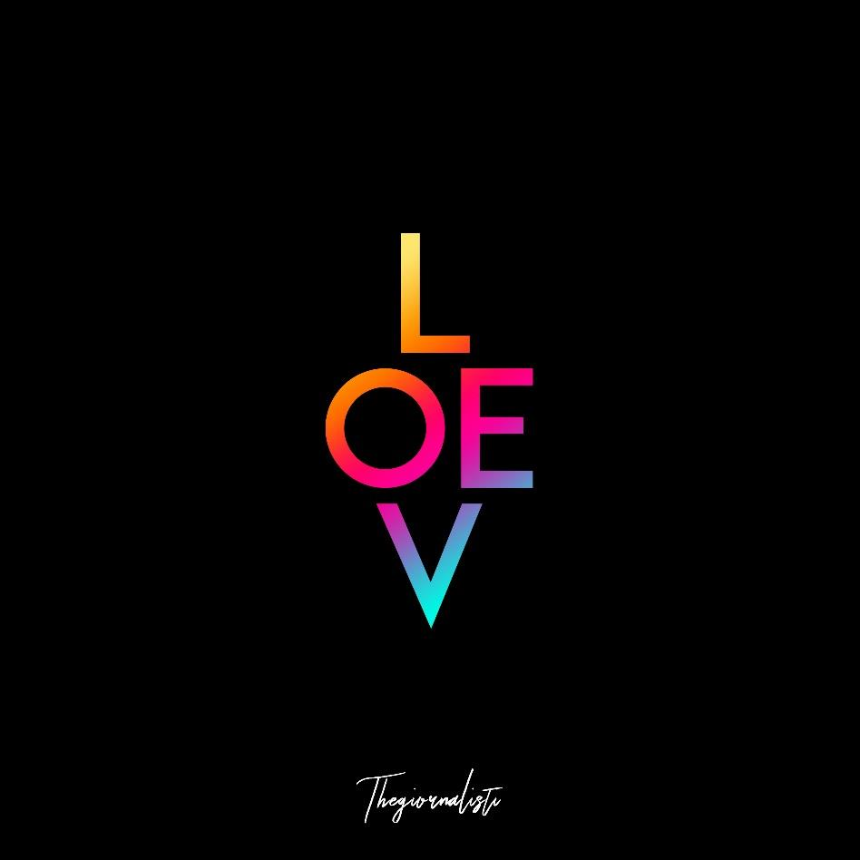 THEGIORNALISTI - LOVE (DIGIPAK) (CD)