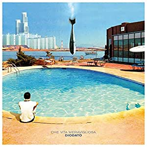 CHE VITA MERAVIGLIOSA (SANREMO 2020) (CD)