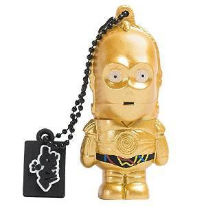 8GB STARWARS LS C-3PO