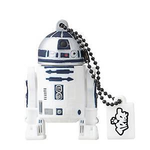 USB - R2-D2 - FLASH DRIVE 8GB