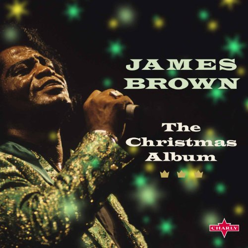 JAMES BROWN - THE CHRISMAS ALBUM (CD)