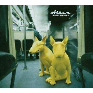 ALEEM - SOUND SEASON 2 (CD)