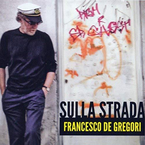 FRANCESCO DE GREGORI - SULLA STRADA (LP)