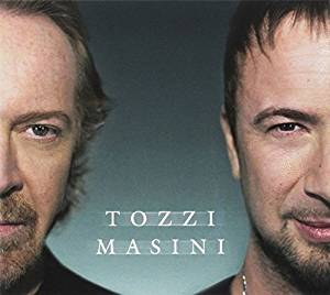 TOZZI MASINI - UMBERTO TOZZI MARCO MASINI (CD)