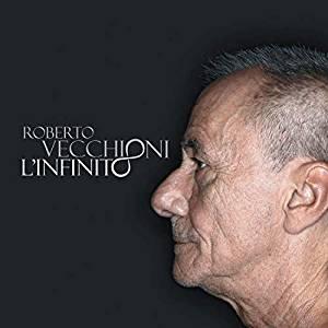 ROBERTO VECCHIONI - L'INFINITO (CD)