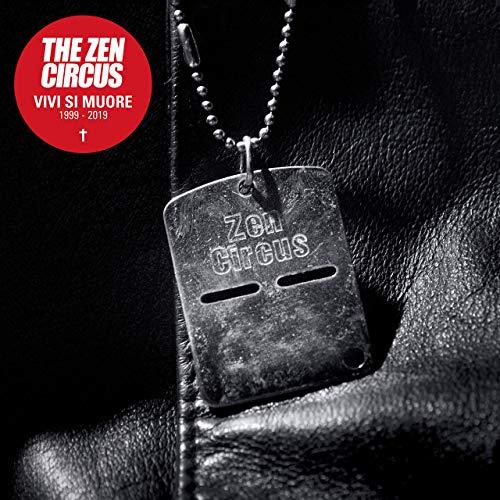 ZEN CIRCUS - VIVI SI MUORE 1999 2019 (CD)