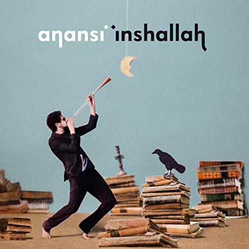 ANANSI - INSHALLAH (CD)