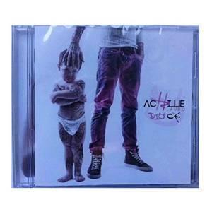 ACHILLE LAURO - DIO C'E' (CD)