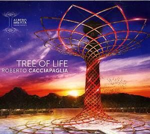 ROBERTO CACCIAPAGLIA - TREE OF LIFE (CD)