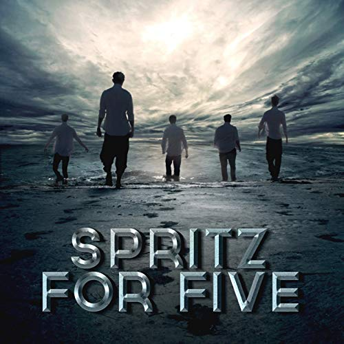 SPRITZ FOR FIVE - SPRITZ FOR FIVE (CD)
