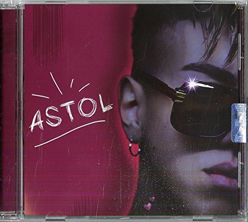 ASTOL - ASTOL (CD)