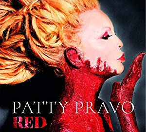 PATTY PRAVO - RED (SANREMO 2019) (CD)