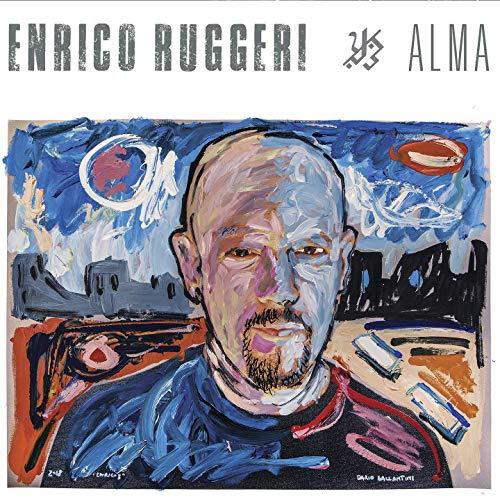 ENRICO RUGGERI - ALMA (CD)