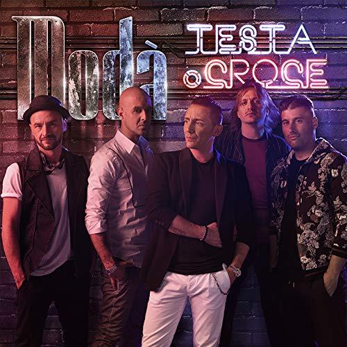 MODA' - TESTA O CROCE (CD)