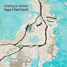 FABRIZIO MORO - CANZONI D'AMORE NASCOSTE (CD)