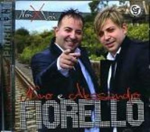 NINO ALESSANDRO FIORELLO - NOI X VOI -CD+DVD (CD)