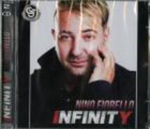NINO FIORELLO - INFINITY -CD+DVD (CD)