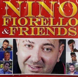 NINO FIORELLO & FRIENDS (CD)