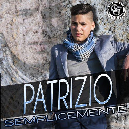 PATRIZIO - SEMPLICEMENTE (CD)