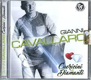 GIANNI CAVALLARO - CUORININI E DIAMANTI (CD)