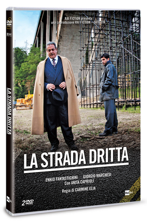 LA STRADA DRITTA (2 DVD) (DVD)